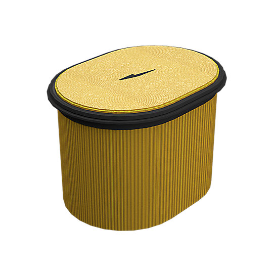 252-5001: Engine Air Filter