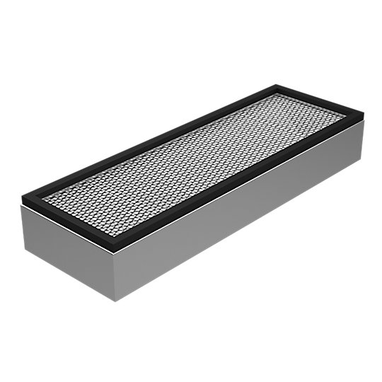 196-3161: Cabin Air Filter