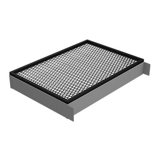 180-7487: Standard Efficiency Cabin Air Filter