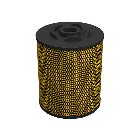 326-8644: Engine Air Filter