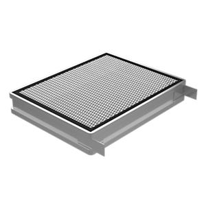 290-2287: Cab Air Filter