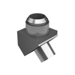 001-7042: Elbow Adapter