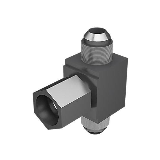 053-0700: Tee Adapter
