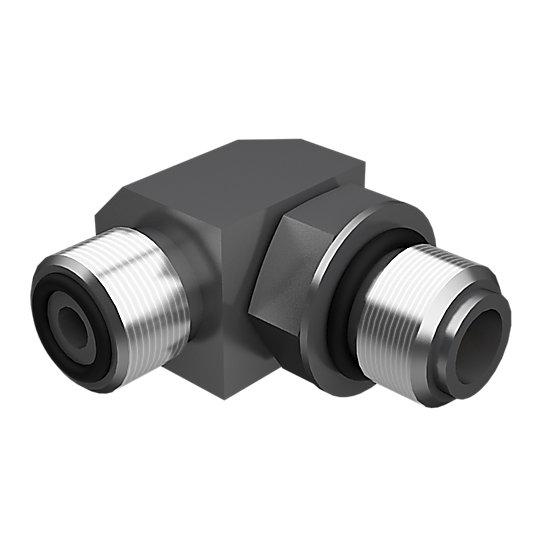 353-9485: Elbow Adapter