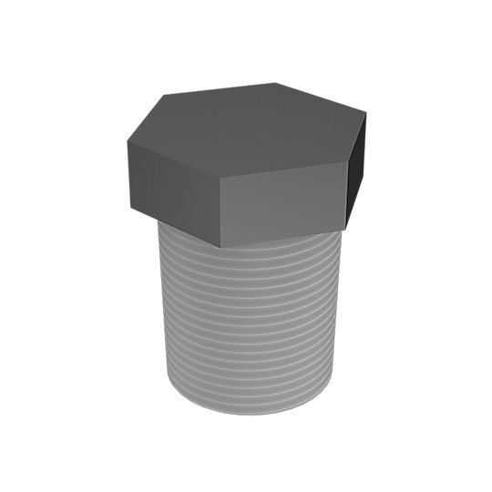 5M-6213: Plug