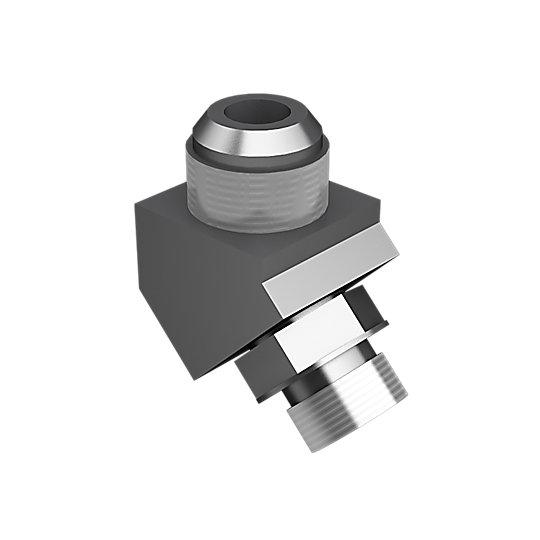 005-3969: Elbow Adapter