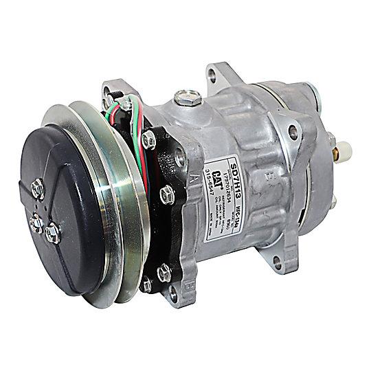 315-6547: Compressor