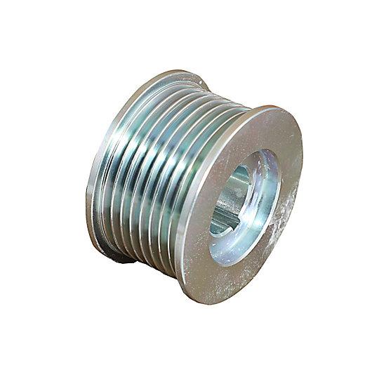 369-3663: Pulley-Alternator