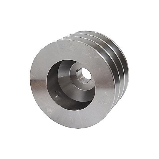 8L-4529: Pulley-Alternator