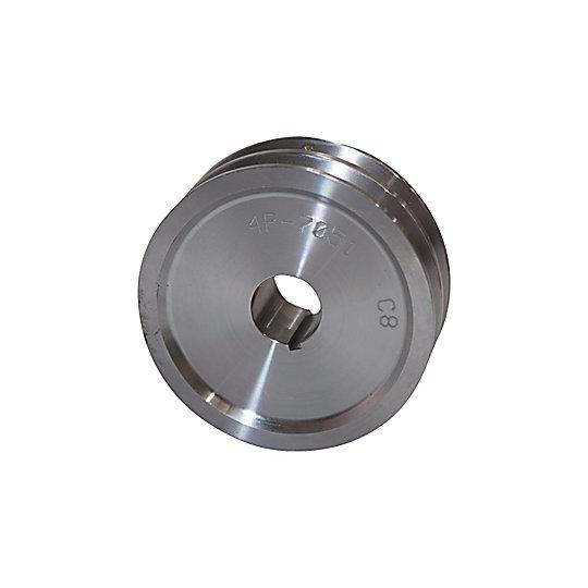 4P-7051: Pulley-Alternator