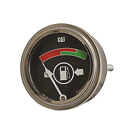 1W-0703: Indicator Fuel Pressure