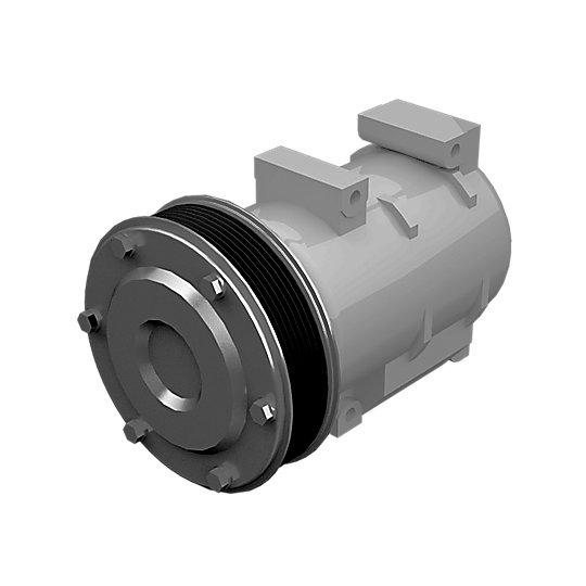305-0325: Compressor