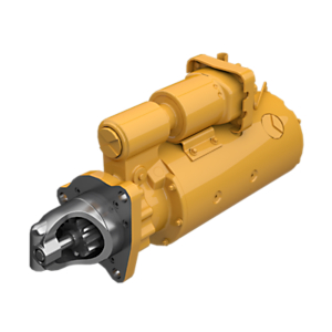 338-3454: Starting Motor Gp-Electric