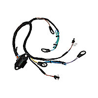 255-4533: Harness Assembly