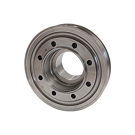 153-1036: Pulley-Crankshaft