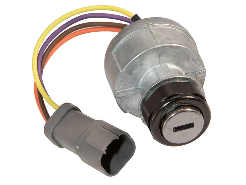 Compatible with Ignition Switch 142-8858 for Caterpillar D6T 267B 906 246B 242B 267B 216B 226B