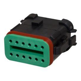 155-2255: Kit- Plug Connector