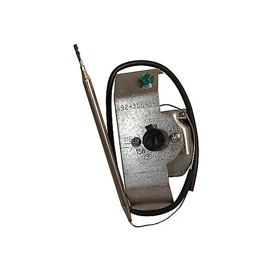 127-6260: Thermostat Assembly