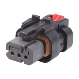 237-0227: Plug Assembly Connector