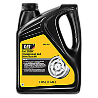Transmission Oil | Cat® Parts Store