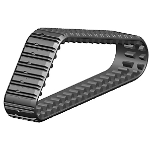 454-6087: Rubber Track Belt