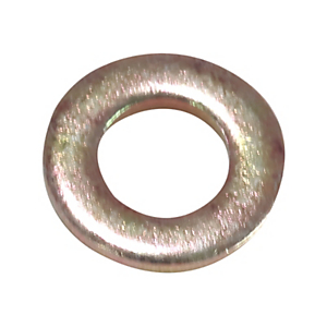 1A-8912: Flat Washer, Brass