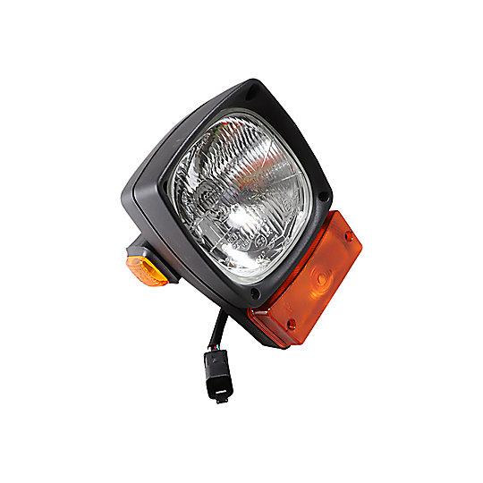 105-4850: Headlight/Turn Light