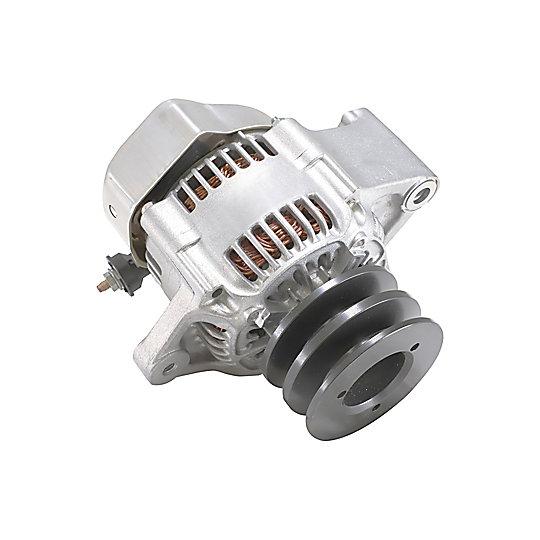 105-2812: Alternator Gp-Charging