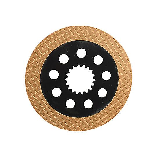 128-9522: Disc