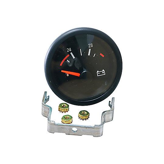155-5231: Indicator Assembly-Volt (24 VDC)
