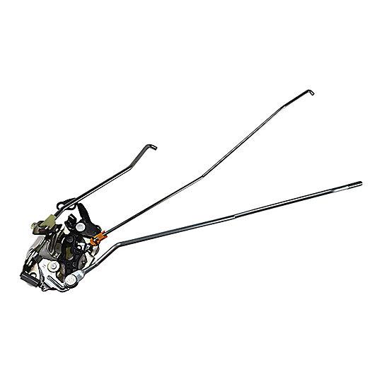156-6600: Lock Assembly