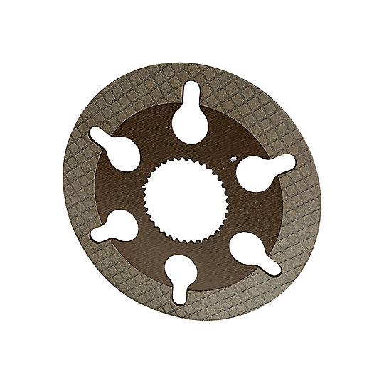 217-2895: Disc-Brake