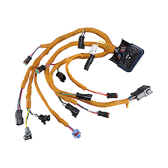 195-7336: Harness Assembly