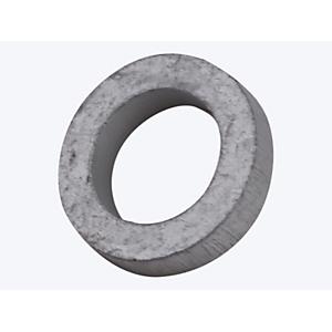 226-4192: Arandela plana con zinc lamelar