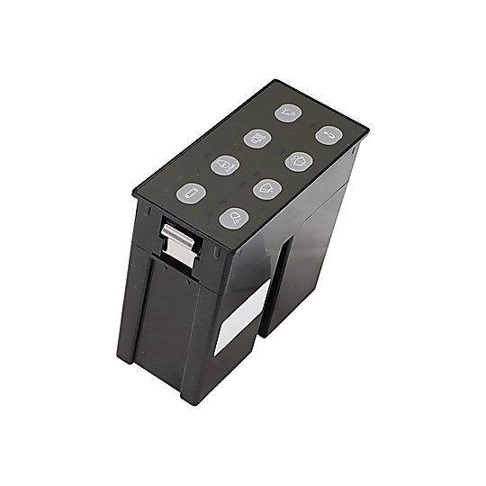 227-7575: Panel Assembly-Switch