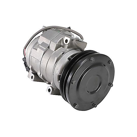 259-7244: Compressor