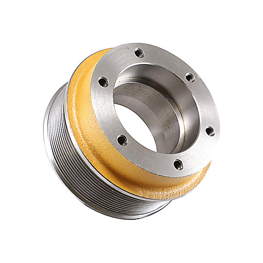 266-6337: Pulley
