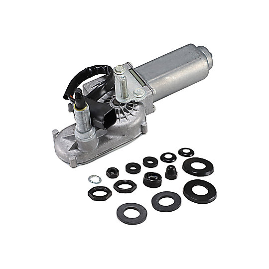 304-4506: Wiper Motor Assembly