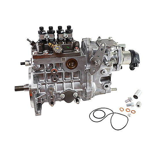 397-9945: Pump Assembly-Fuel Injection