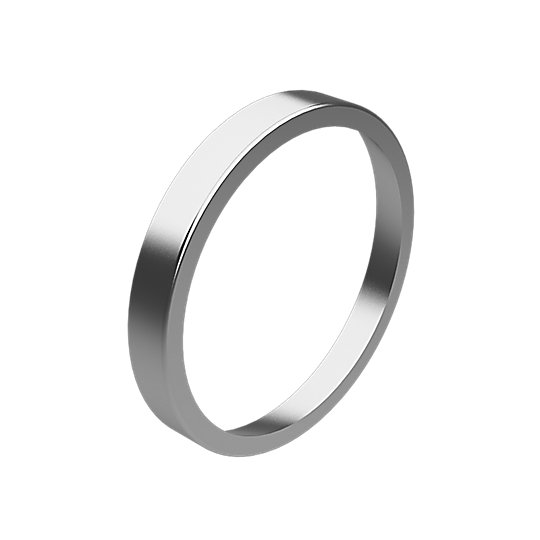 2D-6511: Cup-Tapered Roller Bearing