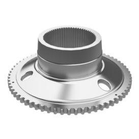 110-0551: 轮毂组件