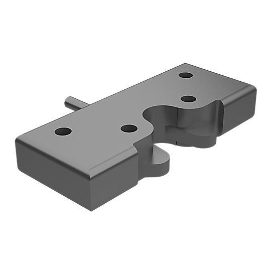 112-5344: Latch Assembly-Door