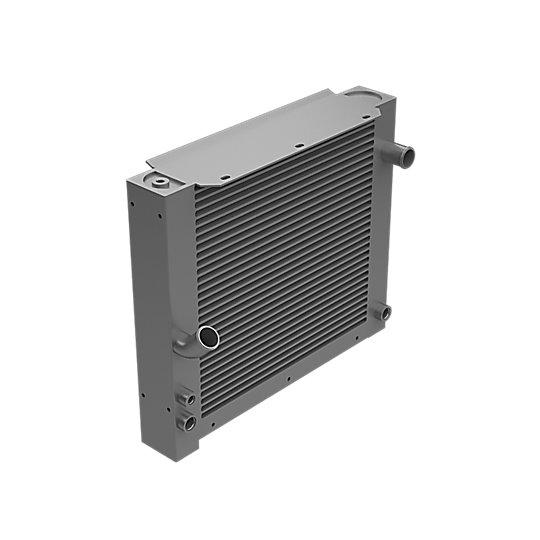 366-0321: Radiator-Oil Cooler
