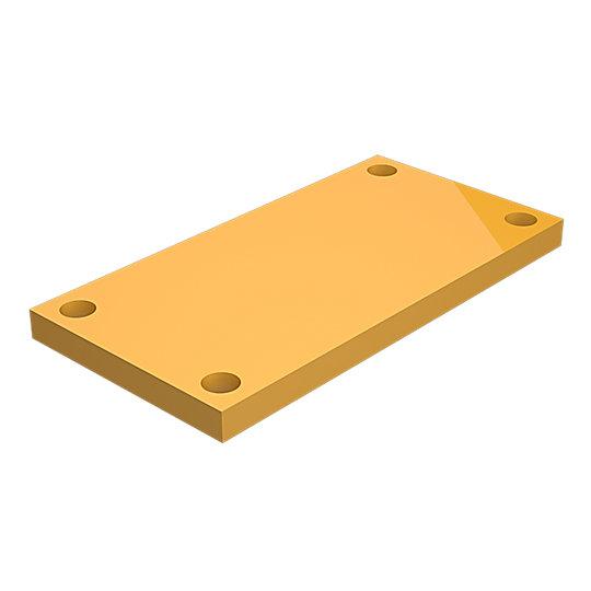 515-8800: Plate
