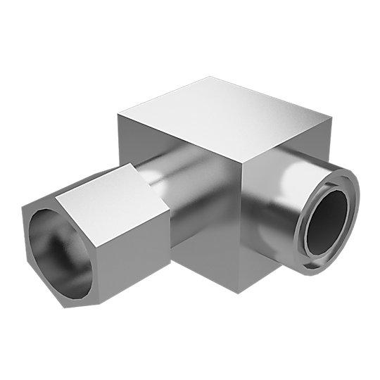 157-2348: Adapter-Elbow 90°
