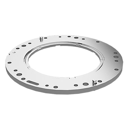 347-1322: Plate Assembly