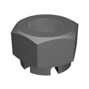 289-5884: 槽顶螺母