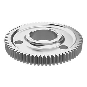 1W-4741: Gear Assembly-Idler