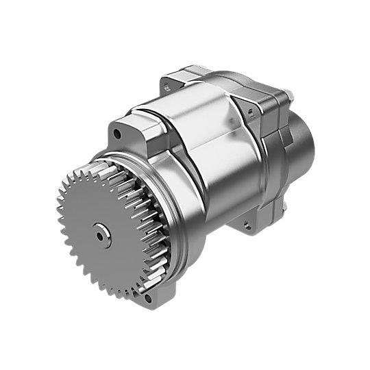 223-1608: Pump Group-Engine Oil