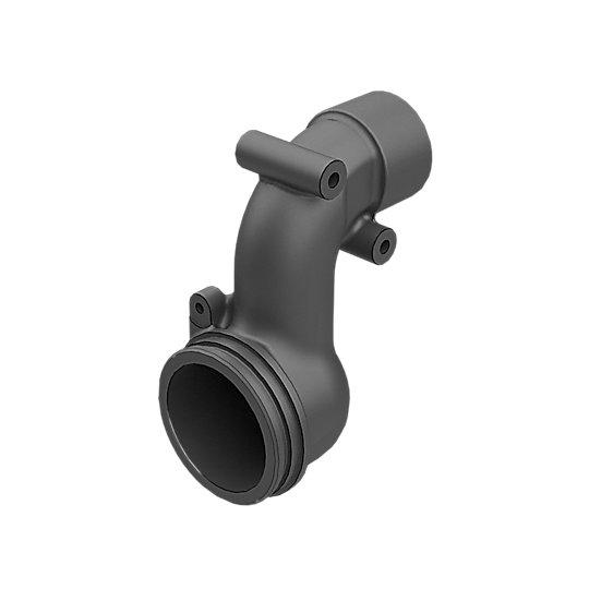 331-3951: Bonnet-Oil Cooler